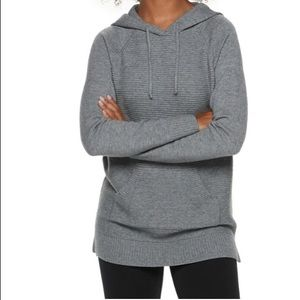 NWT SONOMA Goods For Life Hoodie